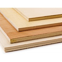 Exterior Plywood 2440mm x 1220mm x 6mm